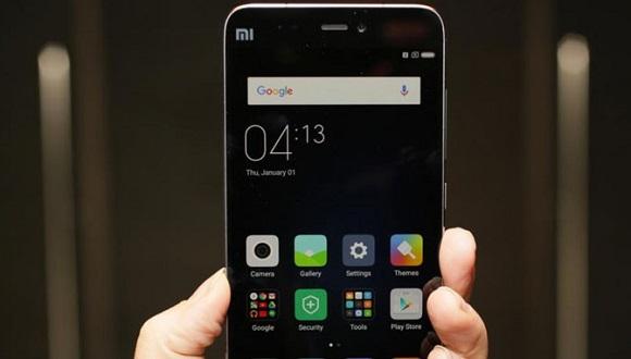 Xiaomi'den Cep Herkülü Telefon Geliyor