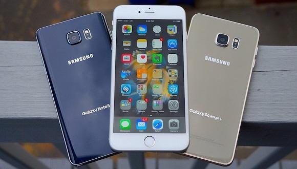Kullanıcılar En Çok Hangi Telefonu Seviyor?