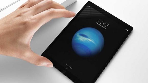 9.7 inç iPad Pro için iOS 9.3.2 Geldi!