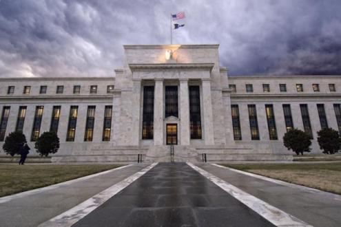 Federal Rezerv Bankası Hacklendi