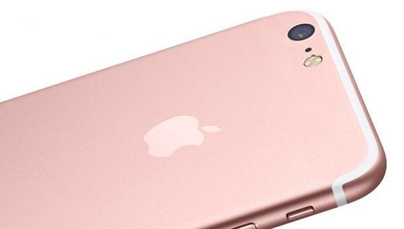 iPhone 7 Cephesindeki Son Gelişmeler
