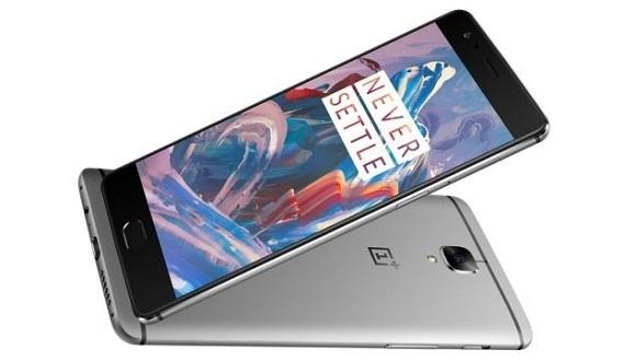 OnePlus 3 Fiyat Belli Oldu