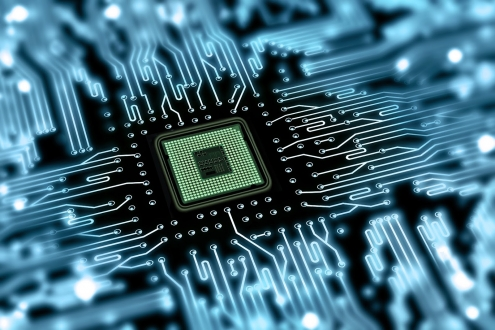 Araştırmacılar Mikroçip İçine Nasıl Bakıyor?