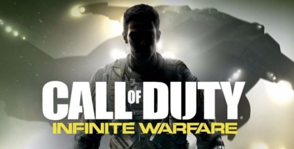 CoD: Infinite Warfare Senaryosu E3'te Görünecek