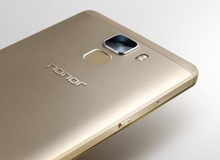 Huawei'den Yeni Honor Geliyor!