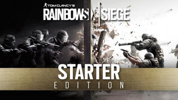 Rainbow Six Siege Starter Edition Satışa Çıktı!
