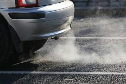 Benzinli Araçlar Yasaklanıyor!