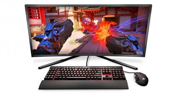 GTX 1080'li Canavar AIO PC!