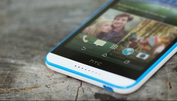 HTC Desire 820G+ İndirimde!