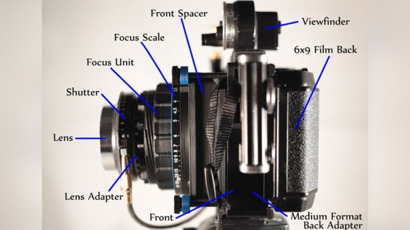 Mercury'den Dünyanın İlk Modüler Kamerası!