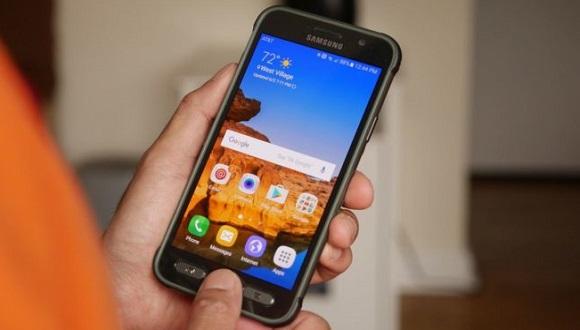 Galaxy S7 Active Tanıtıldı