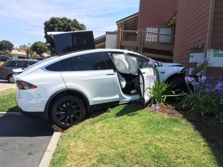 Tesla Güvenli Değil Mi?