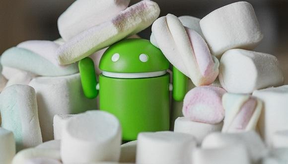Android 6.0 Kullanım Oranı Açıklandı