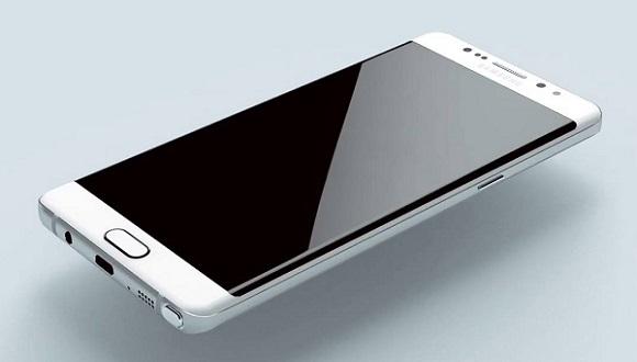 Galaxy Note 7 İris Tarayıcısı Yer Alacak mı?