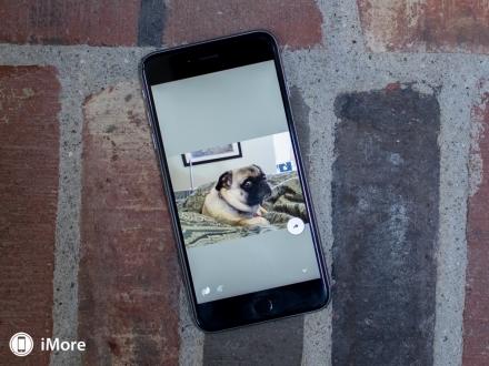 Google'dan iOS'a Özel GIF Uygulaması!