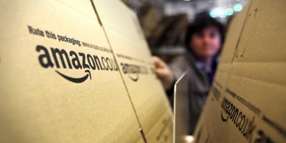 Amazon Cami Desenli Paspasları Kaldırdı!