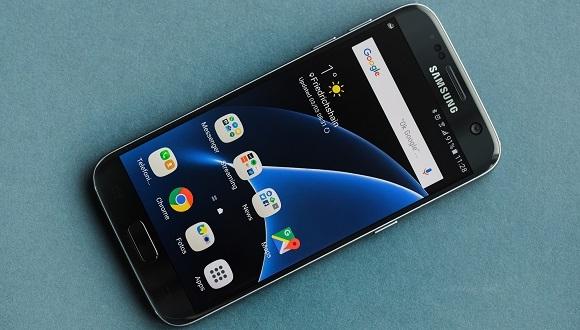 Galaxy S8 Ekranı Nasıl Olacak?