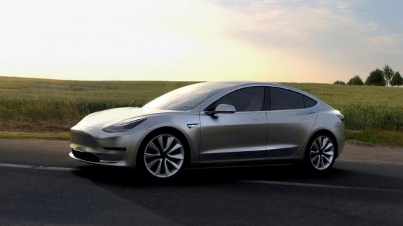 Tesla Model 3'ün Pilini Kim Üretecek?