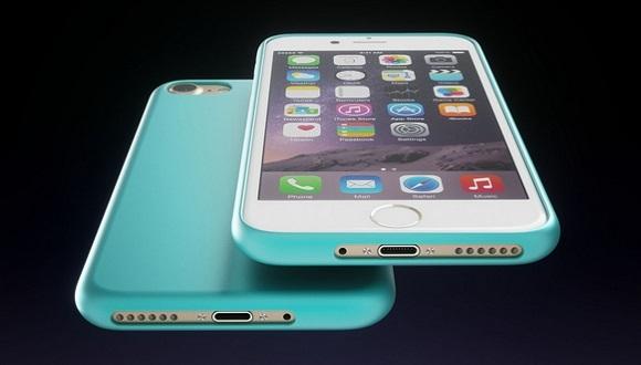 iPhone 7 Tasarım Detayları Belli Oldu