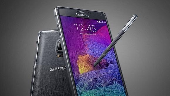 Galaxy Note 4 için Yeni Güncelleme Çıktı