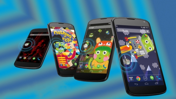 Paranoid Android Geri Döndü!