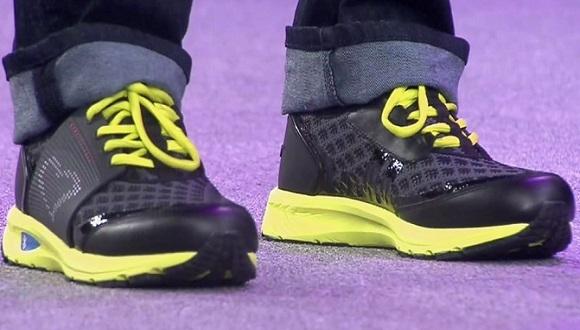 Lenovo Bu Defa Akıllı Ayakkabı Duyurdu