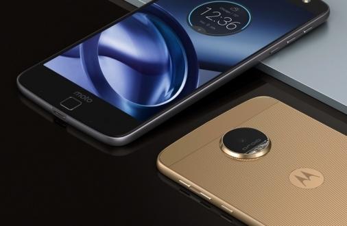 Motorola iPhone 7'den Önce Davrandı!