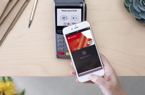 Apple Pay, PayPal'a Rakip Oluyor!