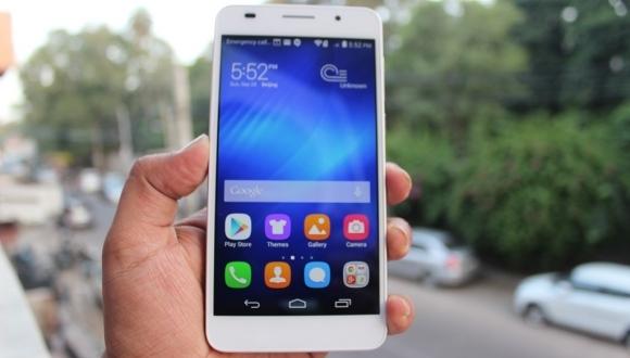 Huawei Honor 5A Serisi Görüldü!