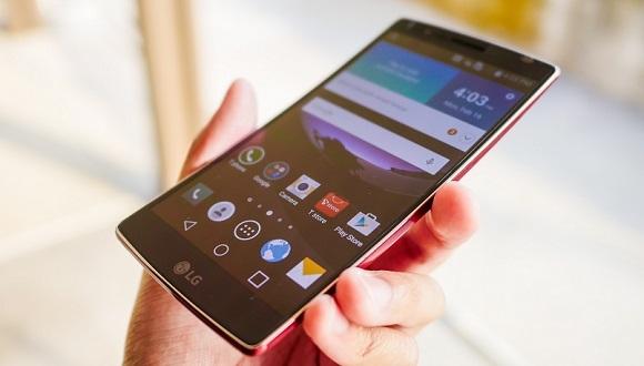 LG G Flex 2 Android 6.0.1 Güncellemesi Başladı