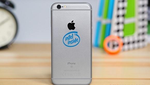 iPhone 7'de İki Farklı Çip mi Kullanılacak?