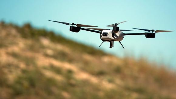 Drone Nasıl Hacklenir?