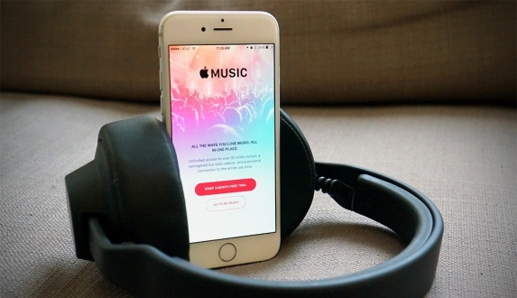 Apple Music Yenilendi!