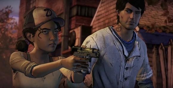 The Walking Dead'in Yeni Sezonu Tanıtıldı!