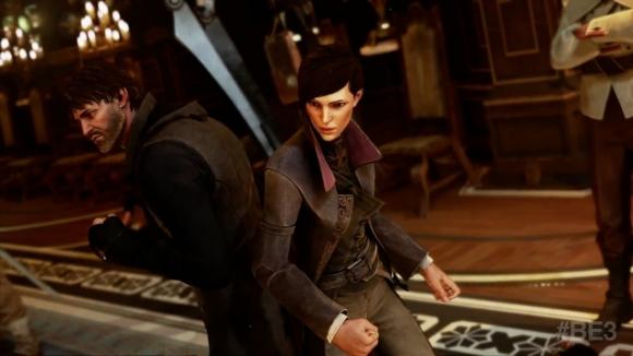 Dishonored 2 Fragmanı Çıktı!
