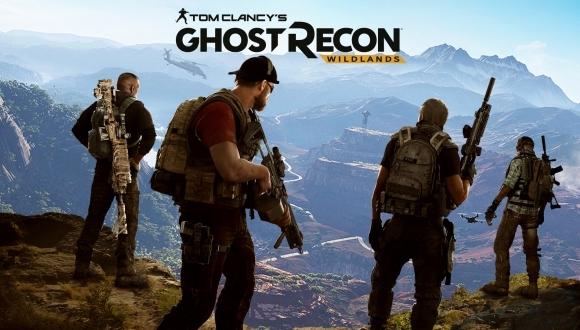 Ghost Recon: Wildlands için Yeni Video!