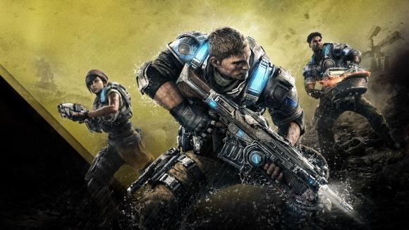 Gears of War 4 için Yeni Video Geldi