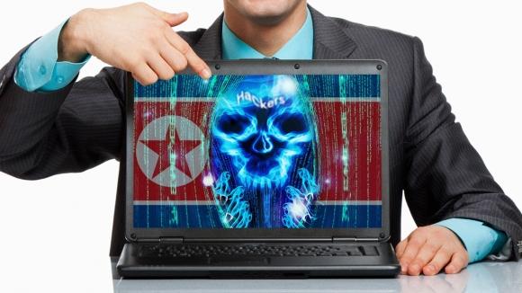 Kore Siber Saldırı ile Çalkalanıyor!