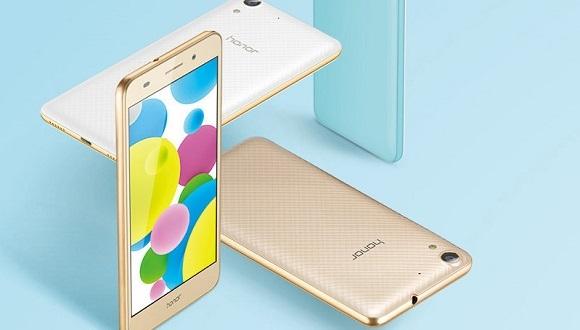Fiyat Performans Telefonu Honor 5A