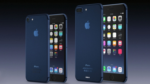 Mavi iPhone 7 Nasıl Görünecek?