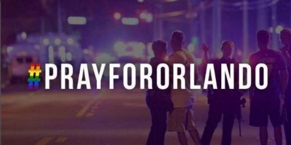 Orlando Katliamı'na Twitter'dan Tepki!