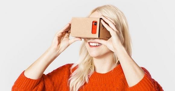 Mobil için En İyi 10 VR Uygulaması