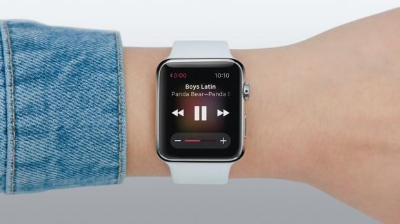 watchOS 3 Tanıtıldı!