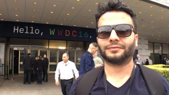 Apple Etkinliği WWDC 2016 Canlı Yayın