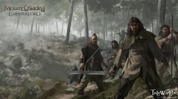 Mount & Blade II: Bannerlord için Beklenen An Geldi