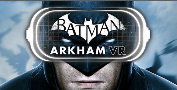 PlayStation VR'a Özel Batman Oyunu!