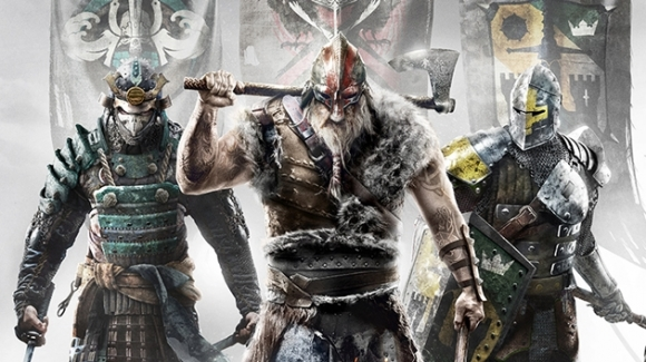 For Honor'un beta tarihi duyuruldu!