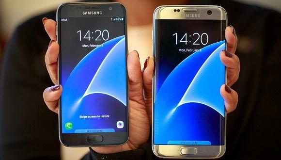 Galaxy S7 Satışları Ne Durumda?