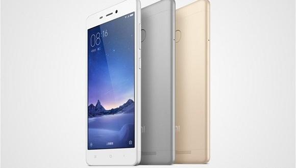Xiaomi'den Fiyat Performans Telefonu