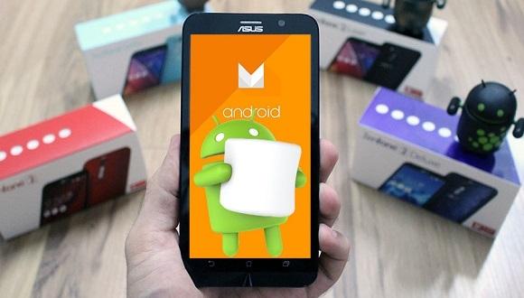 Zenfone 2 için Android 6 0 1 Yayınlandı - ShiftDelete Net
